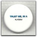 trust me, i'm a rabbi