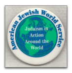 american jewish world service — judaism in action around the world